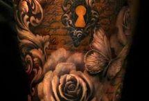 Tit for tatt / Tattoos