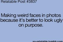 True true  / by Kelsey Buller