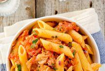 těstoviny, rýže/ pasta and rice