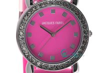 Jacques Farel Watches / Δείτε όλη τη νέα συλλογή παιδικών ρολογιών Jacques Farel εδώ