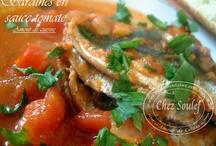 recettes, plats et entrees pour le reveillon