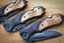 Gifts & Fashion for Grooms & Groomsman