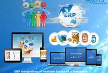 ERP / EITS is a leading Enterprise Business Applications space that offer innovative, affordable and configurable solutions for your business.
