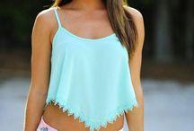 DIY clothing ❤️