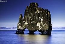 Iceland / by Gerður Kristjánsdóttir