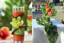 decorações para drinks