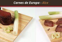 Carne de Europa