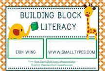 Primary Reading/ Language Arts / by Natalie Davis