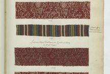 1737 Fabric Samples