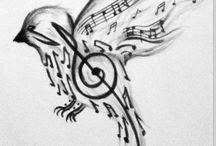 wzory tattoos