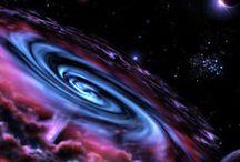 Daan: Astronomie