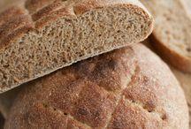 eats: breads / by LaRaeRae