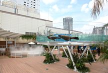Soaring  through  the  ranks!  Ikebukuro's  super popular sightseeing spots