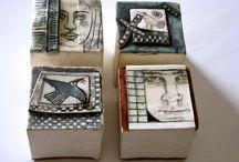 Ceramics/Decals