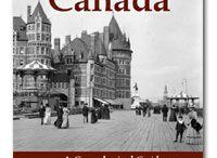 Genealogy--Canada