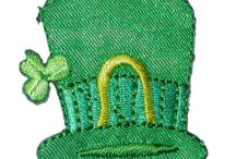 St Paddy's Day - St Patricks Day / Here are some cool Ideas for your St Patricks Day Celebratory Costume, Flag, Hat , Scarf.....you name it!