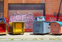 Proj morador de rua / Gregory Kloehn