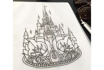 T. Disney ~