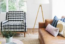 Apartment Refresh / by Short & Sweet Blog by Kirby & Alexa