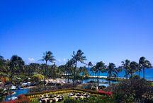 Kauai / Our vacation on Kauai  / by Cheri Wolosz