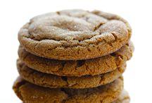 Cookies / Baking