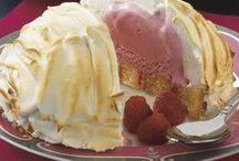 Favorite Desserts / by Raylene Beebe Swanson Kruger
