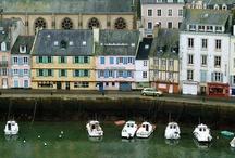 Vakanties eilanden van Bretagne
