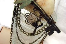 Steampunk / by Marisa Coble