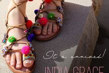 India Grace by Sambag