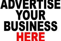 Advertisement Your Business / Advertise your business here