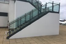 Tack-off Linings and Drapage / Tack Off is a one use high specification linings finish used in marquee interiors and in event venues. The product is a labour intensive, highly skilled finish that can be added to any marquee or structure and result in a high impact, superior quality corporate look.