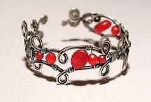bracciali wire