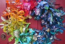 Recyclage bouteilles