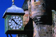 Scozia, medieval love and more...