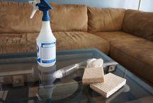 Astuce nettoyage