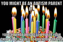autism x