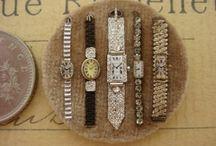 Clocks & Watches / Clocks & Watches