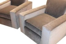 Chairs / TLS by Design offers a variety of different chair options.