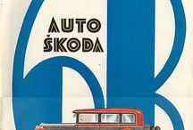 Echo / Posters / Skoda