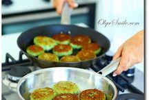 Recipes - broccoli