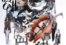 collage&illustration