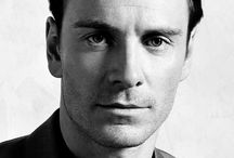 Michael Fassbender / Fassy / by Mags Lavache