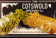 The Cotswold Brewing Co. / A look inside the world that is our brewery.