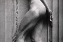 Sculpture Inspiration - Body