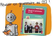C2 - Français_Grammaire