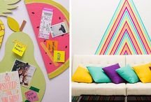 how to get the perfect dorm room