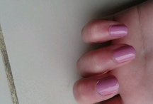 Some nails