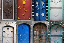 diyarbakir eski ev kapilari