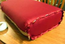 Re-cover Cushions