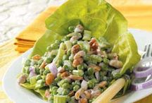 salads tried it/liked it